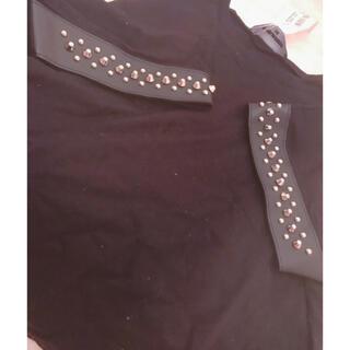 ディースクエアード(DSQUARED2)のディースクエア(Tシャツ(半袖/袖なし))