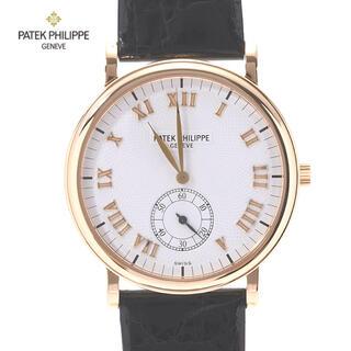 パテックフィリップ(PATEK PHILIPPE)のパテック・フィリップ  カラトラバ ボーイズ ウォッチ ハイブランド 腕時計(腕時計(アナログ))