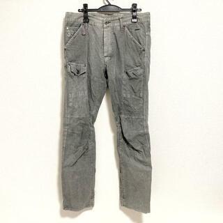ジースター(G-STAR RAW)のジースターロゥ パンツ サイズ33 メンズ -(その他)