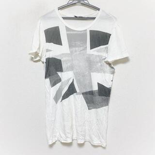 ニールバレット(NEIL BARRETT)のニールバレット 半袖Tシャツ サイズS美品 (Tシャツ/カットソー(半袖/袖なし))