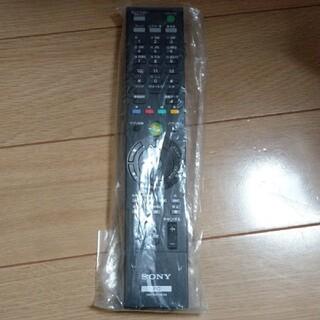バイオ(VAIO)の【新品未使用】SONY RM-MCV40M VAIO用リモコン(PC周辺機器)