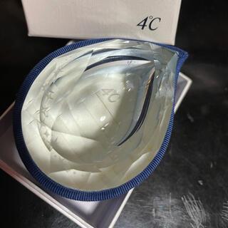 ヨンドシー(4℃)の4℃ ジュエリーケース(その他)