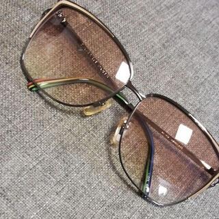 ランバン(LANVIN)の396 A 美品 ランバン LANVIN 30-951 サングラス(サングラス/メガネ)