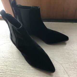 シールームリン(SeaRoomlynn)のsearoomlynn♡ショートブーツ(ブーツ)