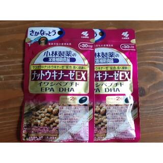 コバヤシセイヤク(小林製薬)のミーリン様専用👀‼️  イワシペプチド EPA DHA2袋セット(その他)