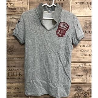 ハレイワ(HALEIWA)のHALEIWA ハレイワ ビンテージポロシャツ(Tシャツ(半袖/袖なし))