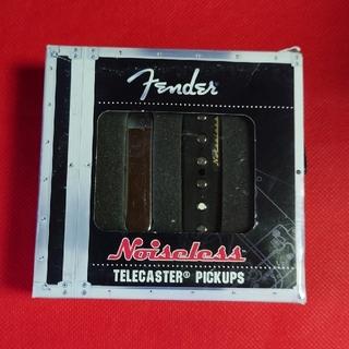 フェンダー(Fender)のFender Noiseless Telecaster Pickups(パーツ)