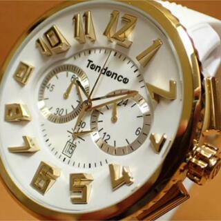 テンデンス(Tendence)のTENDENCE 腕時計(腕時計(アナログ))