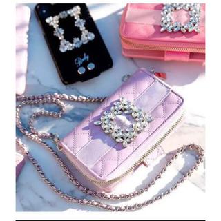 レディー(Rady)の新品、ビジュースマートフォンウォレットケース、財布、iPhone、スマホ、(モバイルケース/カバー)