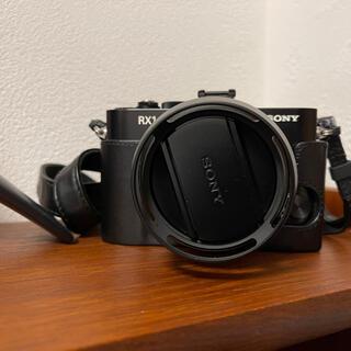 ソニー(SONY)のSONY Cyber−Shot RX DSC-RX1RM2(コンパクトデジタルカメラ)
