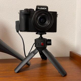 パナソニック(Panasonic)のおねぼうにゃんこ専用 Panasonic DC-G100 LUMIX(コンパクトデジタルカメラ)