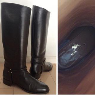 タニノクリスチー(TANINO CRISCI)のタニノクリスチー ジョッパーブーツ(ブーツ)