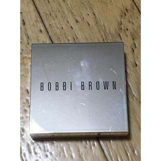 ボビイブラウン(BOBBI BROWN)のボビーブラウン ハイライト(フェイスカラー)