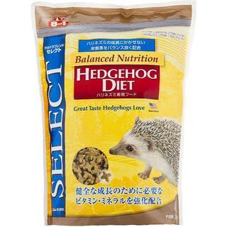 [訳あり] 8 in 1: ハリネズミの餌 1.2kg 2袋セット(ペットフード)