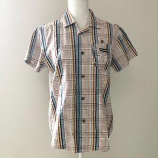 ドラッグストアーズ(drug store's)のドラッグストアーズ 半袖 シャツ(シャツ/ブラウス(半袖/袖なし))