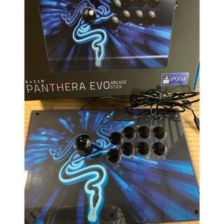 レイザー(LAZER)のrazer panthera evo(家庭用ゲーム機本体)