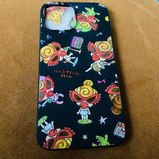 ヒステリックミニ(HYSTERIC MINI)の新品)iPhone12promax(iPhoneケース)