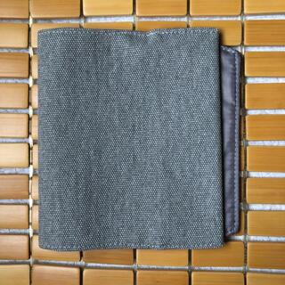 ムジルシリョウヒン(MUJI (無印良品))の文庫本ブックカバー(ブックカバー)