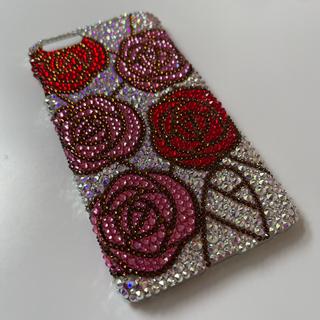 iPhone6plus スワロフスキーケース(iPhoneケース)