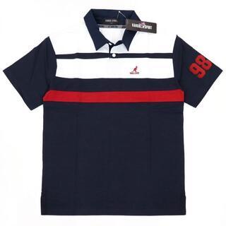 カンゴール(KANGOL)の(新品)KANGOL ポロシャツ(ポロシャツ)