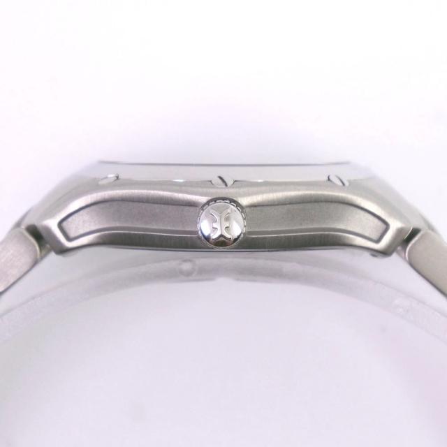 EBEL(エベル)のエベル クラシックスポーツ A281351 SS シルバー クオーツ レディースのファッション小物(腕時計)の商品写真