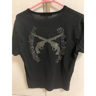 ロアー(roar)のroar Tシャツ(Tシャツ/カットソー(半袖/袖なし))