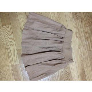 ニーナミュウ(Nina mew)のスカート(ひざ丈スカート)