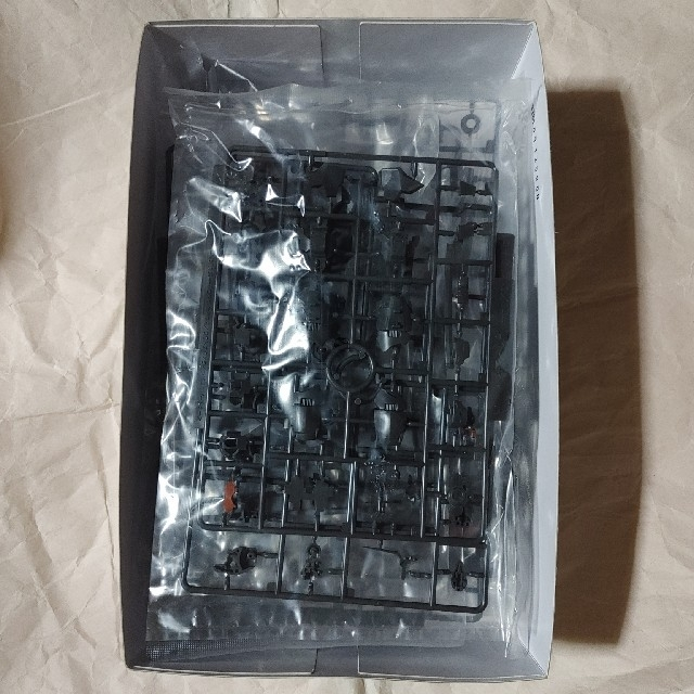 KOTOBUKIYA(コトブキヤ)のコトブキヤ 1/144 ラインバレル モードB 城﨑絵美Ver. エンタメ/ホビーのおもちゃ/ぬいぐるみ(プラモデル)の商品写真