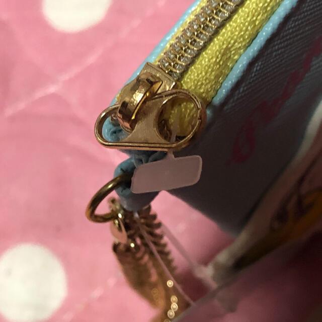 SNOOPY(スヌーピー)のスヌーピーパスケース レディースのファッション小物(パスケース/IDカードホルダー)の商品写真