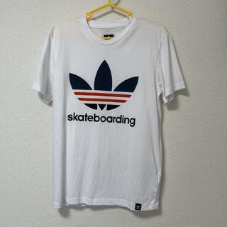 アディダス(adidas)の【adidas SB】スケートボード スケートボーディング Tシャツ(Tシャツ/カットソー(半袖/袖なし))