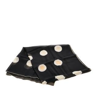 ブルガリ(BVLGARI)のブルガリ スカーフ レディース 美品(バンダナ/スカーフ)