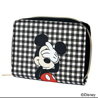 ミッキーマウス(ミッキーマウス)のsweet 2021年 9月号 シップス ミッキーデザインのじゃばらカードケース(その他)