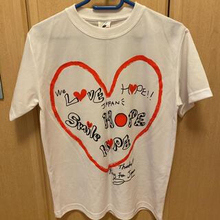 浜崎あゆみ ライブtシャツ(ミュージシャン)