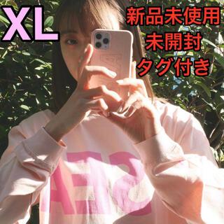 シー(SEA)の新品 WIND AND SEA L/S T-SHIRT TEE ロンT ロゴ(Tシャツ/カットソー(七分/長袖))