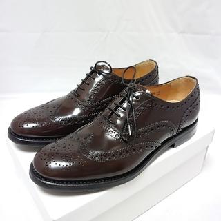 チャーチ(Church's)のChurch's チャーチ レディース 新品未使用(ローファー/革靴)