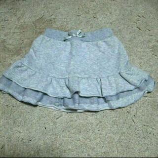 ジーユー(GU)の女の子 GU スカート(スカート)
