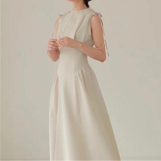 ロル L'Or Drawstring Dress(ロングワンピース/マキシワンピース)