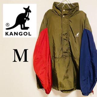 カンゴール(KANGOL)のKANGOL ナイロンジャケット マウンテンパーカー(ナイロンジャケット)