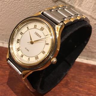 ALBA - セイコー アルバ 腕時計 ALBA アーバン URBAN 稼働品 used