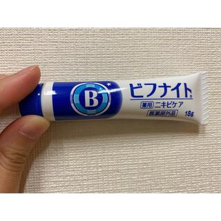 コバヤシセイヤク(小林製薬)の小林製薬 薬用ビフナイト(18g)(その他)