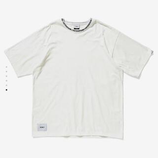 ダブルタップス(W)taps)のWtaps PYK Design SS 01 White M(Tシャツ/カットソー(半袖/袖なし))
