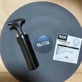 タニタ(TANITA)のTANITA タニタ バランスクッション TS-959(エクササイズ用品)