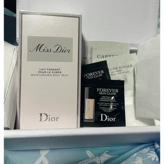 Dior - ミスディオール ボディ ミルク200ml