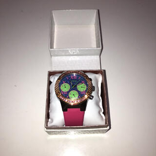 ゲス(GUESS)のプロフ必読 未使用 ゲス 腕時計 レディース(腕時計)