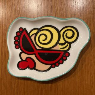 ヒステリックミニ(HYSTERIC MINI)の【桜様専用】ヒステリックミニ  小皿(食器)