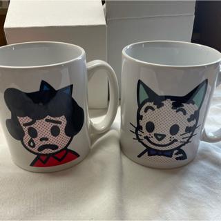原田治 マグカップ(グラス/カップ)