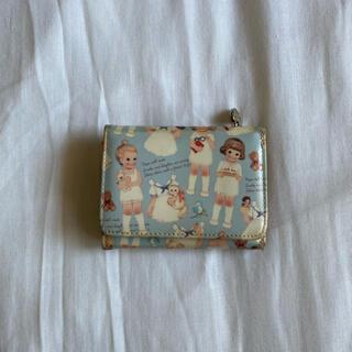 アンジェリックプリティー(Angelic Pretty)のpaper doll mate ミニ財布(財布)