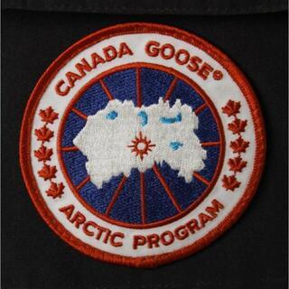 カナダグース(CANADA GOOSE)のカナダグース シタデル ダウンジャケット(ダウンジャケット)