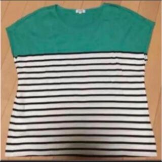 ニジュウサンク(23区)のカットソー(Tシャツ(半袖/袖なし))