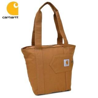 carhartt - カーハート トートバッグ 89502000 02 BROWN メンズ